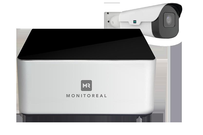 Pro model Camera