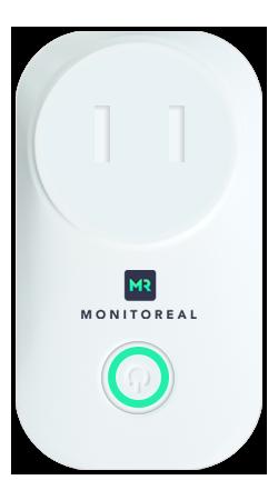 Monitoreal Smart Plug